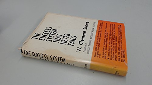 9780138593636: The Success System That Never Fails