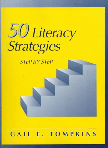 9780138603700: 50 Literacy Strategies: Step by Step
