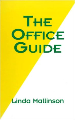9780138614027: The Office Guide