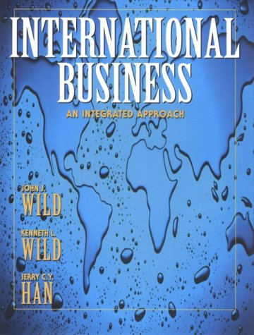 9780138621865: International Business: An Integrated Approach
