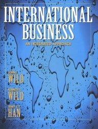 9780138621865: International Business: An Integrated Approach
