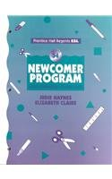 Newcomer Program: Activity Copymasters, Teacher's Guide, Grades 3-6 (0138630364) by Elizabeth Claire; Judie Haynes