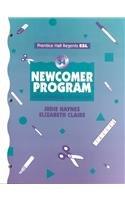 9780138630362: Newcomer Program: Activity Copymasters, Teacher's Guide, Grades 3-6