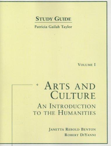 9780138631840: Arts and Culture