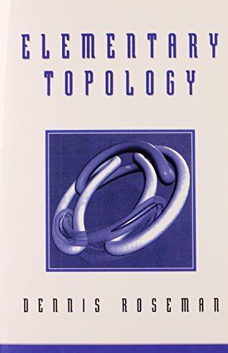 9780138638795: Elementary Topology