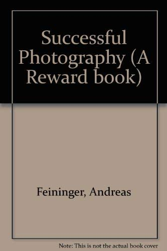 9780138645953: Successful Photography (A Reward book)