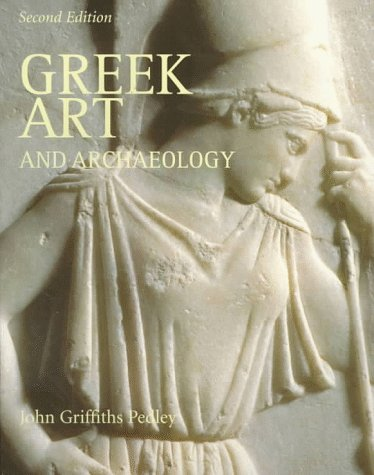 9780138745202: Greek Art and Archaeology (2nd Edition)