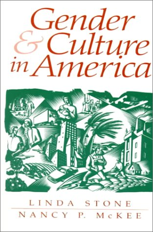9780138754105: Gender and Culture in America