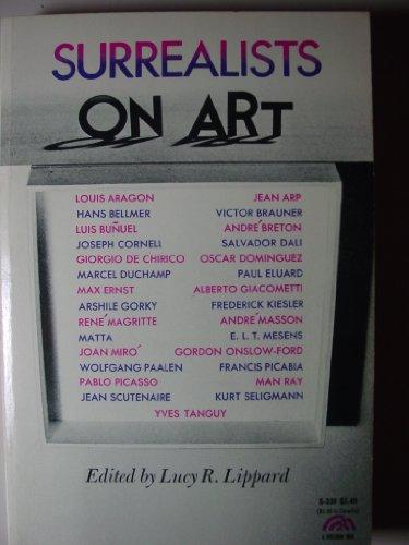 9780138780821: Surrealists on Art