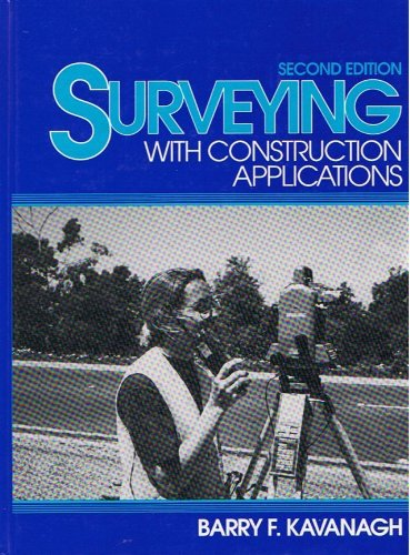 9780138789503: Surveying: With Construction Applications