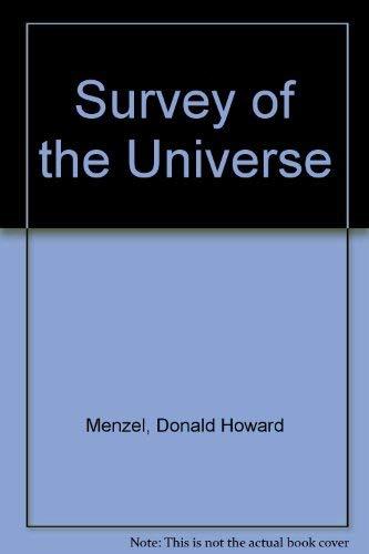 9780138791636: Survey of the Universe