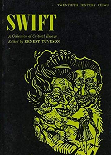 9780138795023: Swift: a collection of critical essays