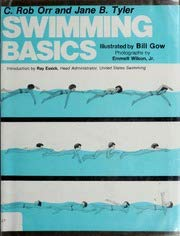 9780138796013: Swimming basics