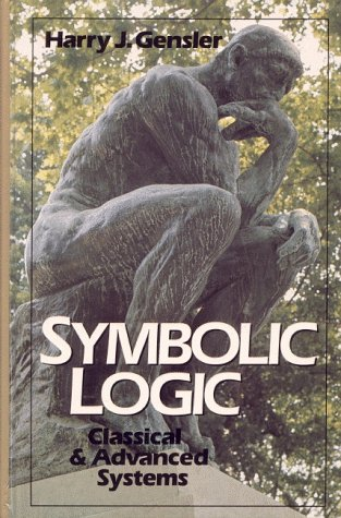 9780138799410: Symbolic Logic: Classical and Advanced Systems