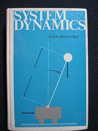 9780138803858: System Dynamics - AbeBooks - Katsuhiko Ogata: 0138803854