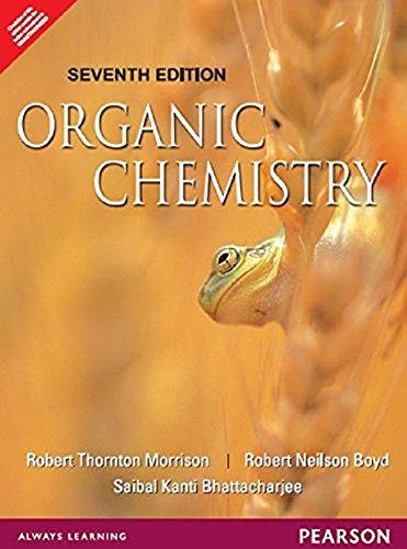 9780138806835: Organic Chemistry