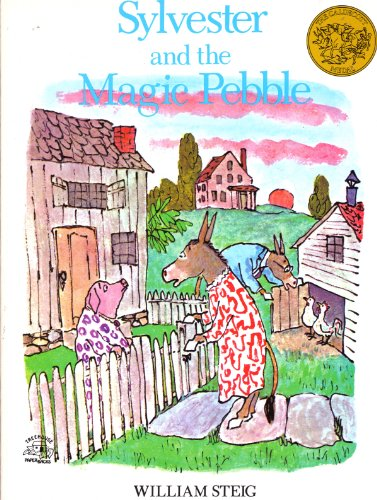 9780138816810: Sylvester and the Magic Pebble