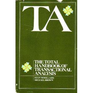 9780138819200: TA The Total Handbook of Tranactional Analysis