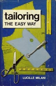 9780138821838: Tailoring the Easy Way (The creative handicrafts series)