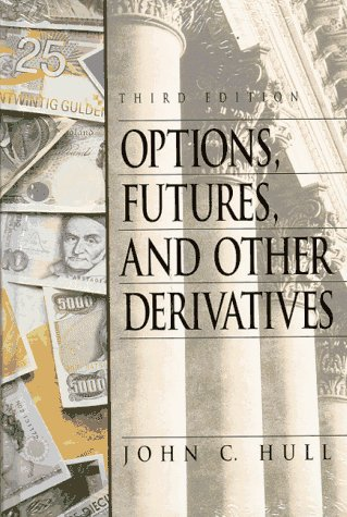 9780138874988: Options, Futures, and Other Derivatives
