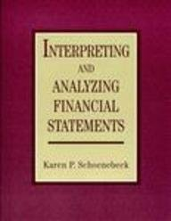 9780138875145: Interpreting and Analyzing Financial Statements