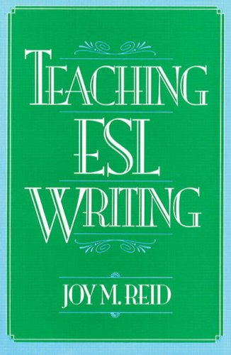 9780138882150: Teaching ESL Writing