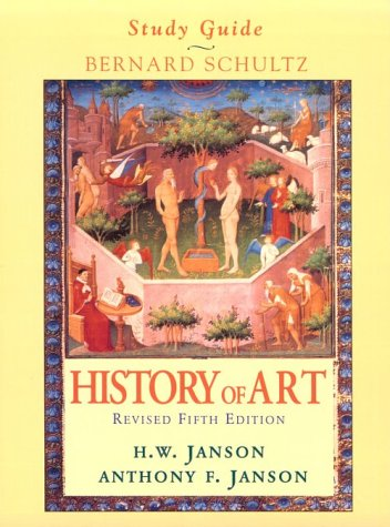 History of Art: Study Guide: Dennis W. Jansen