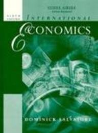 9780138889425: International Economics