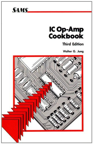 9780138896010: IC Op-Amp Cookbook (3rd Edition)