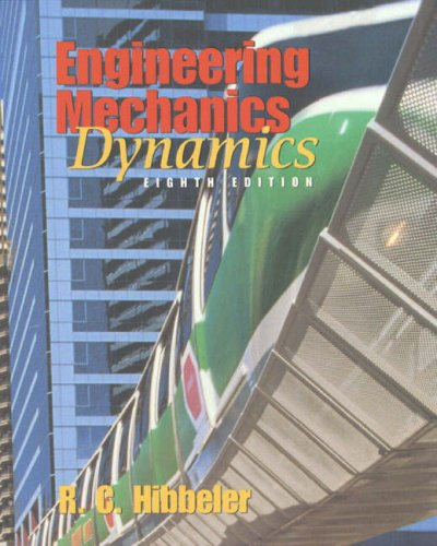 9780138898410: Engineering Mechanics: Dynamics: International Edition