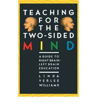 9780138925543: Teaching for the Two-Sided Mind