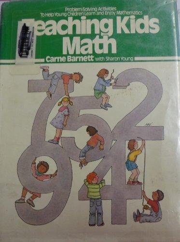9780138935375: Teaching Kids Math