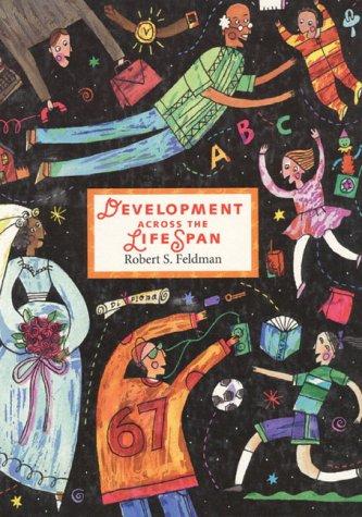 9780138940980: Development Across the Lifespan