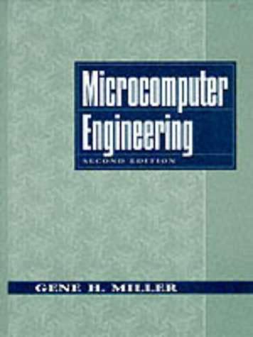 9780138953683: Microcomputer Engineering (2nd Edition)