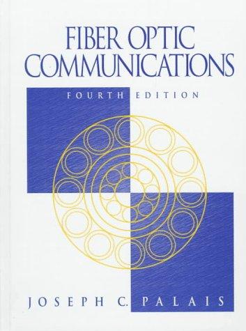 9780138954420: Fiber Optic Communications