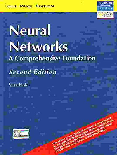9780138958633: Neural Networks: A Comprehensive Foundation