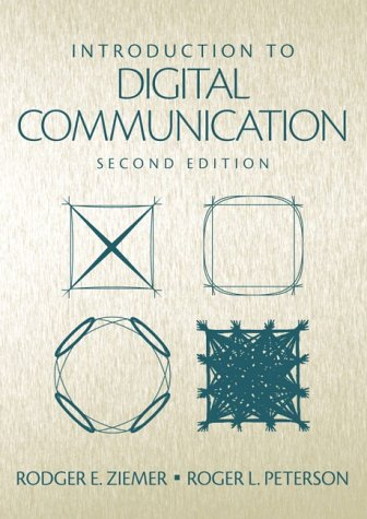 9780138964818: Introduction to Digital Communications
