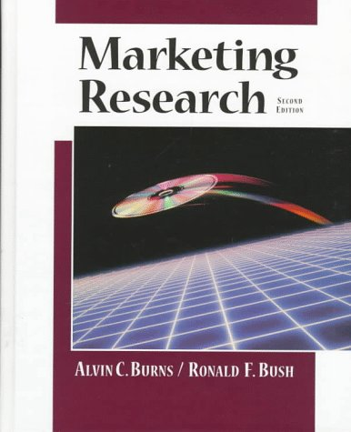 9780138966065: Marketing Research