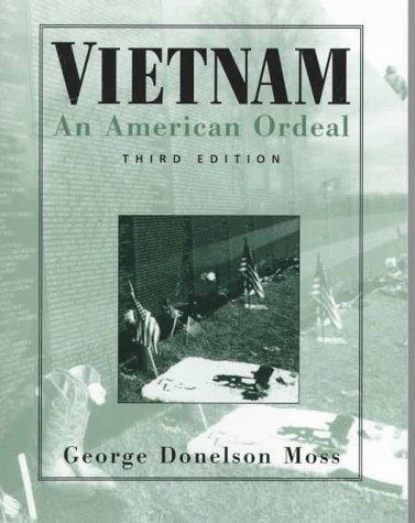 9780138970833: Vietnam: An American Ordeal