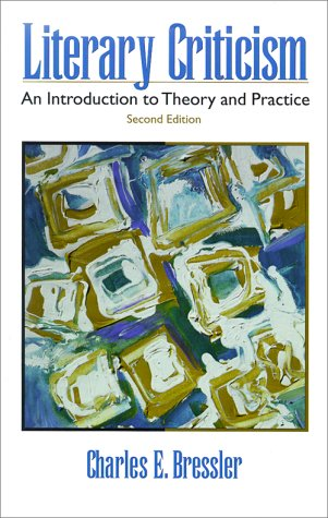 9780138974220: Literary Criticism:an Introduction to Theory and Practice