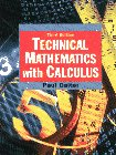 9780138988753: Technical Mathematics With Calculus