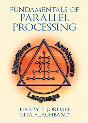 9780139011580: Fundamentals of Parallel Processing
