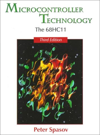 9780139012402: Microcontroller Technology: The 68HC11