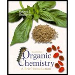 9780139014062: Organic Chemistry: A Brief Introduction