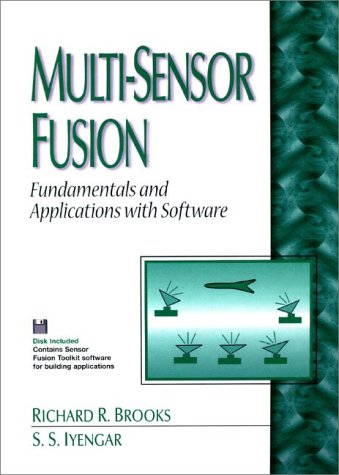 9780139016530: Multi-sensor Fusion: Fundamentals and Applications with Software