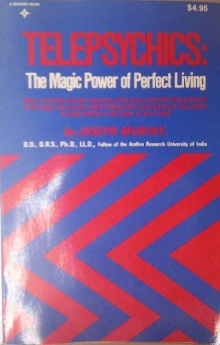 9780139023613: Telelphychics: The Magic Power of Perfect Living