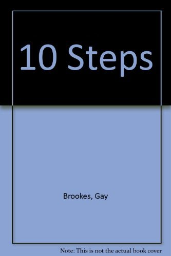 10 Steps: Controlled Composition for Beginning and: Brookes, Gay, Withrow,