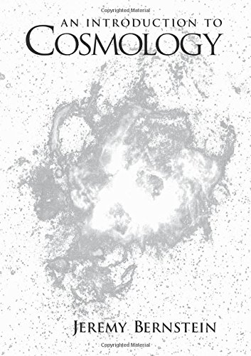 9780139055485: An Introduction to Cosmology