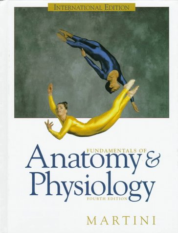 9780139056390: The Fundamentals of Anatomy and Physiology