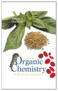 9780139056628: Supplement: Organic Chemistry and Study Guide and Students Solutions Manual Pachage - Organic Chemistry: A Brief Introduction: Int